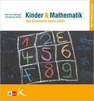 Fachbuch: Kinder & Mathematik