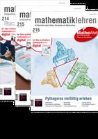 Abonnement: Lehrerzeitschrift