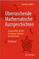 Buch: Überraschende Mathematische Kurzgeschichten