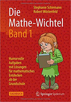 E-Book: Die Mathe-Wichtel Band 1