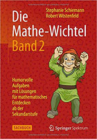 E-Book: Die Mathe-Wichtel Band 2