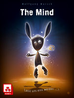 Spiel: The Mind
