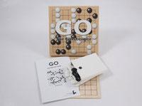 Go-Starter Set für Einsteiger mit Buch