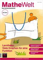 Klassensatz Mathe-Welt: Lerntheke - Viele Graphen für eine Funktion