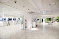 Eintritt & Führung im 3iT-Labor in Berlin
