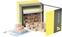1 x Smartcube - Würfelgebäude I