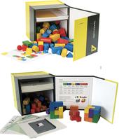 Klassen-Paket mit 2 verschiedenen Smartcubes