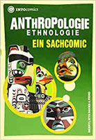 Buch: Anthropologie - Ein Sachcomic