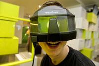 Eintritt in das Computerspielemuseum in Berlin