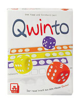 Spiel: Qwinto