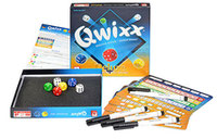 Spiel: Qwixx Deluxe