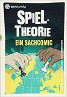 Buch: Spieltheorie - Ein Sachcomic