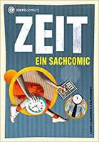 Buch: Zeit - Ein Sachcomic